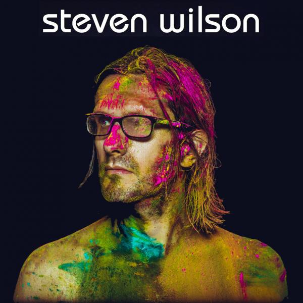 Steven Wilson Live - 17.07.18 - Bonn - Kunstrasen
