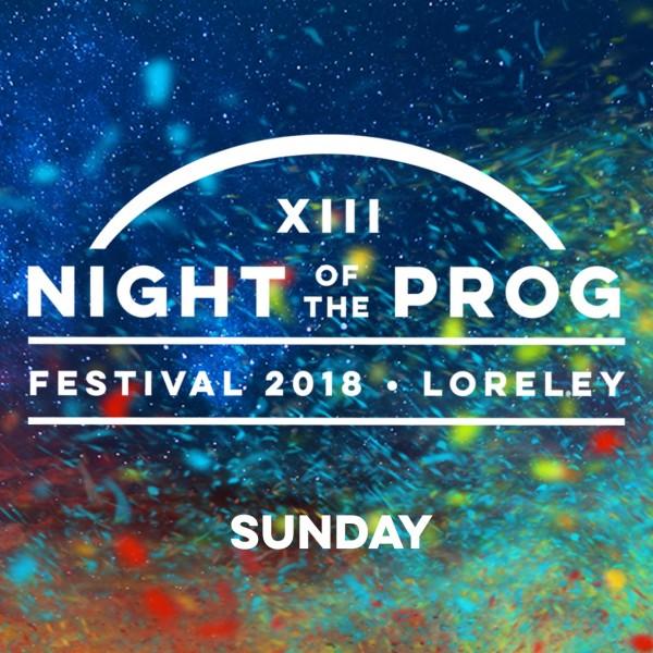 Festivalticket - 1 Day - Sunday - NOTP XIII