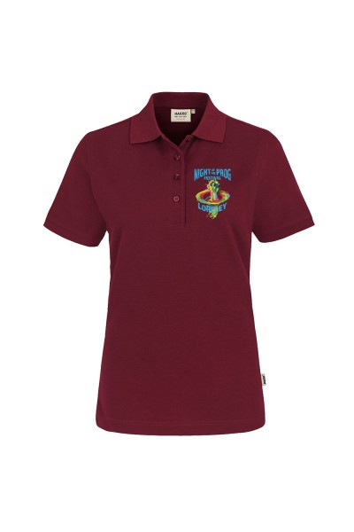 NOTP POLO SHIRT WOMEN VARIOUS COLORS