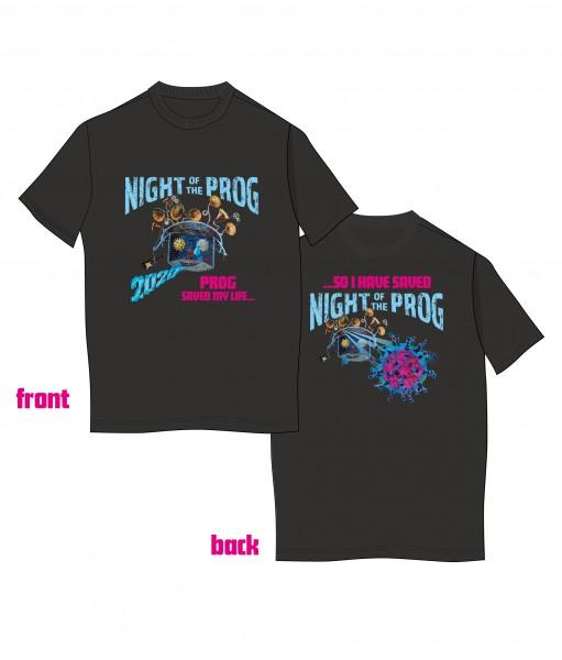 NOTP Shirt XV 2.0 - Supporter Shirt - Men
