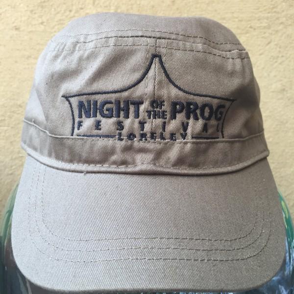 NOTP Caps