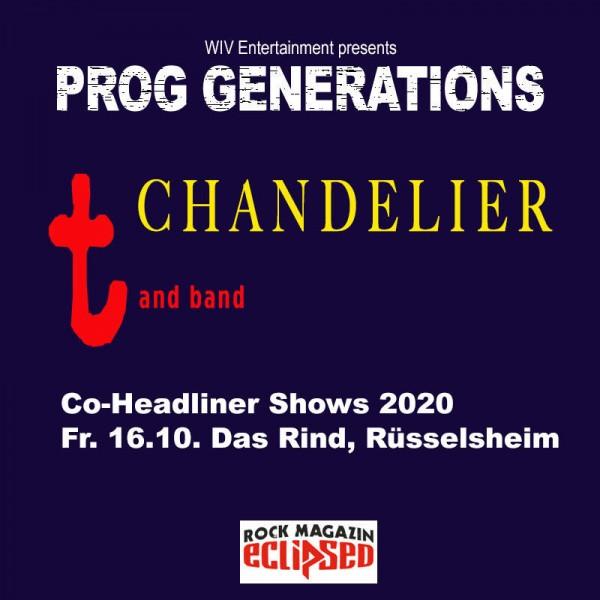 16.10.2020 - Rüsselsheim - CHANDELIER / t