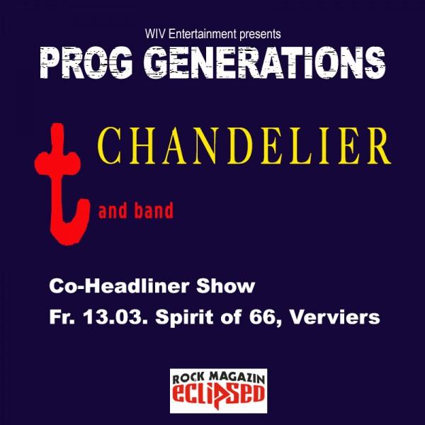 13.03.2020 - Verviers - CHANDELIER / t
