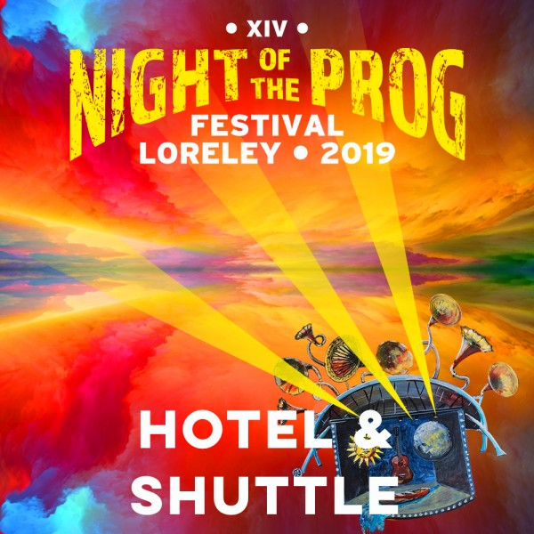 Sleeping: Hotel & Shuttle (Single Room) - NOTP XIII